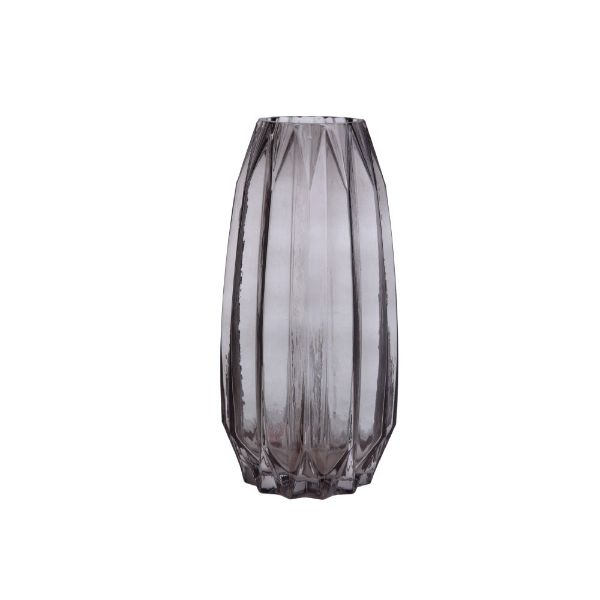 Picture of AMPULLA Table vase 12'' GY