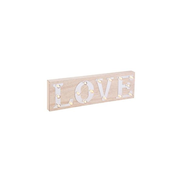 Picture of LOVELIGHT Light sign NA