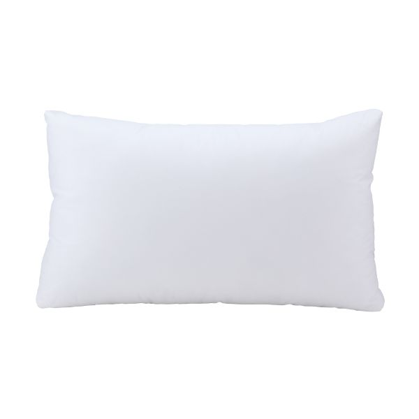 """Picture of AUTHENTIC Down Pillow 19""""x29"""" WT"""