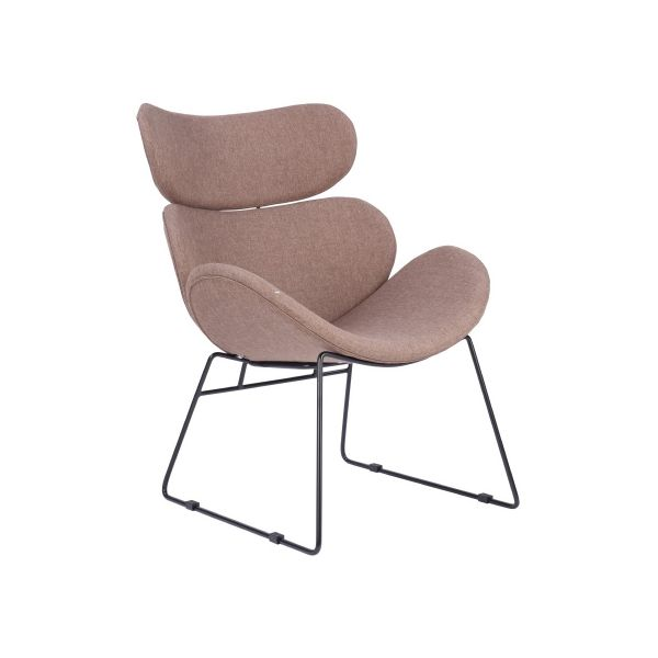 Picture of KAMILAH Fabric armchair LBN
