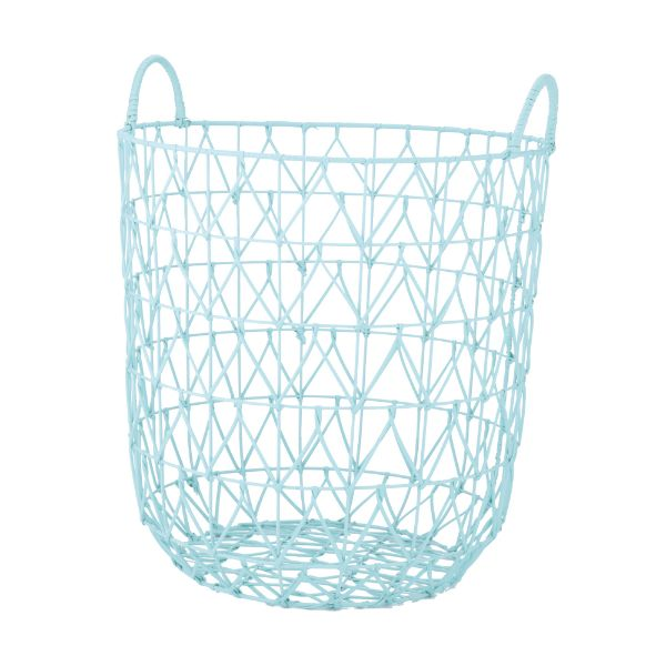 Picture of BODEN Laundry basket 40x40cm. SB