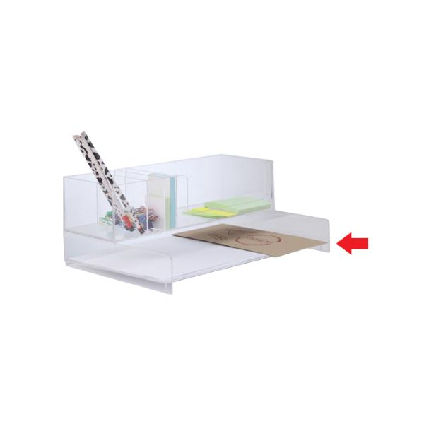Picture of KERYL File tray CG