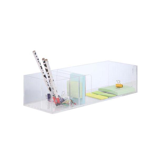 Picture of KERYL Multipurpose desk organizer CG