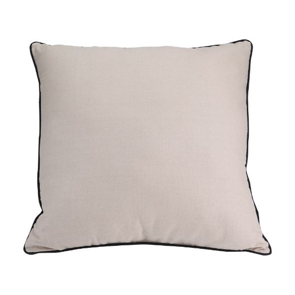 Picture of IMMY Cushion with filling 55x55 CM. BE
