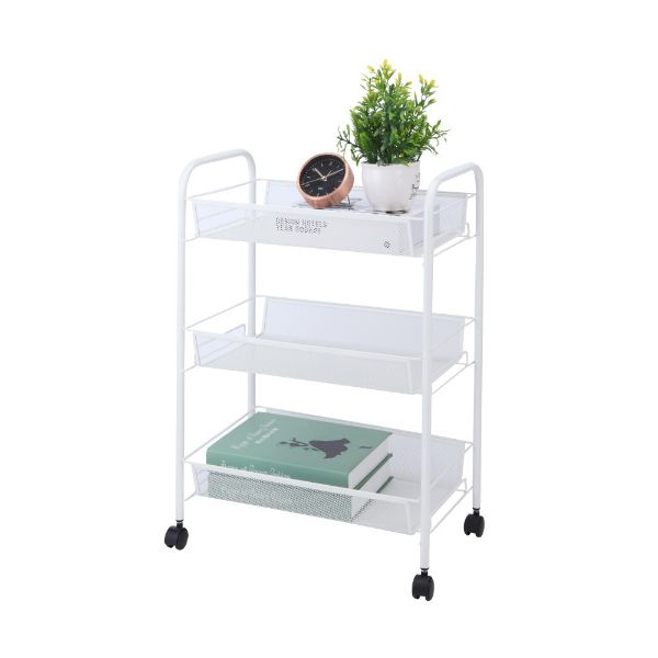 Picture of SMART 3 Tiers storage cart WT