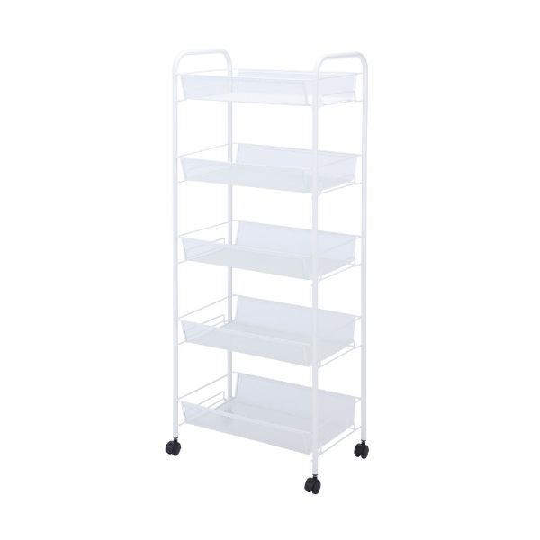 Picture of SMART 5 Tiers storage cart WT