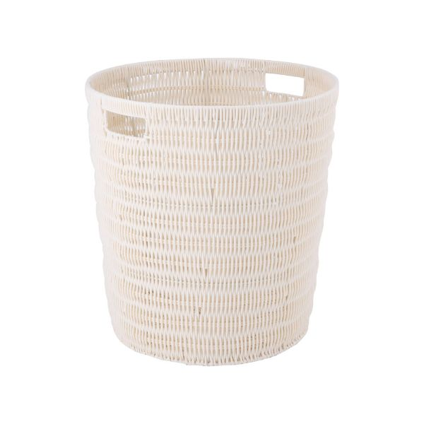 Picture of BAROS Laundry basket 41x41x46cm. CR
