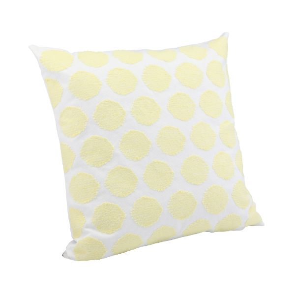 Picture of PASTEL-DOT Cushion 45x45cm YL