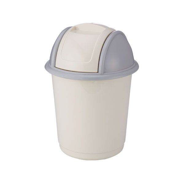 Picture of MOBI Push Bin#297 CR/GY 2L