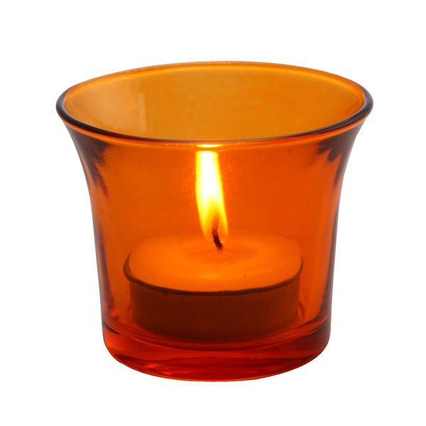 Picture of LITE CANDLE HOLDER-ON