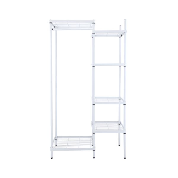 Picture of WIRENET CLOTHES RACK#10245180 WT