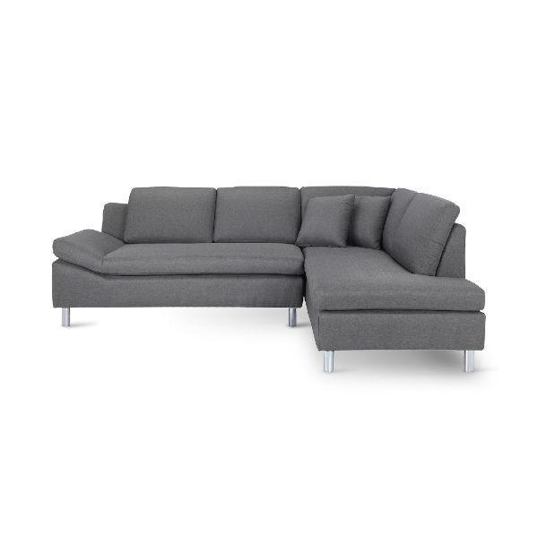 Picture of VIDORA FABRIC SOFA/L SKY042 GY