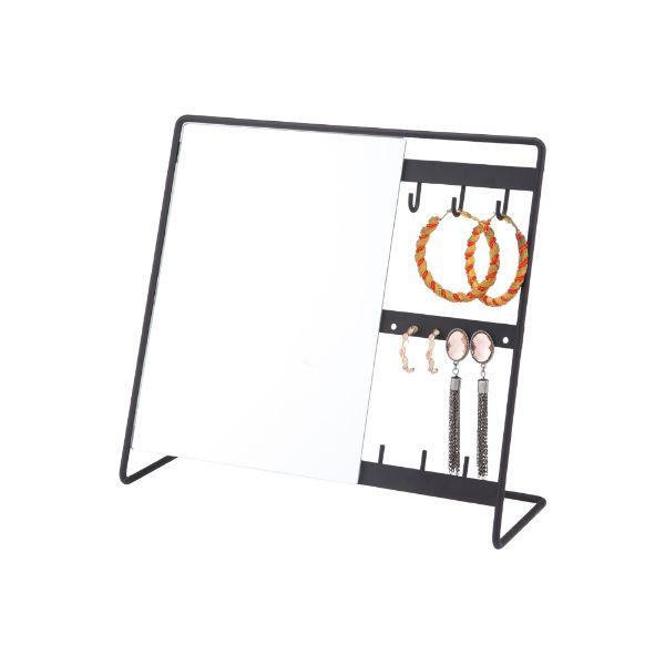Picture of GENN Jewelry hanger+mirror BK