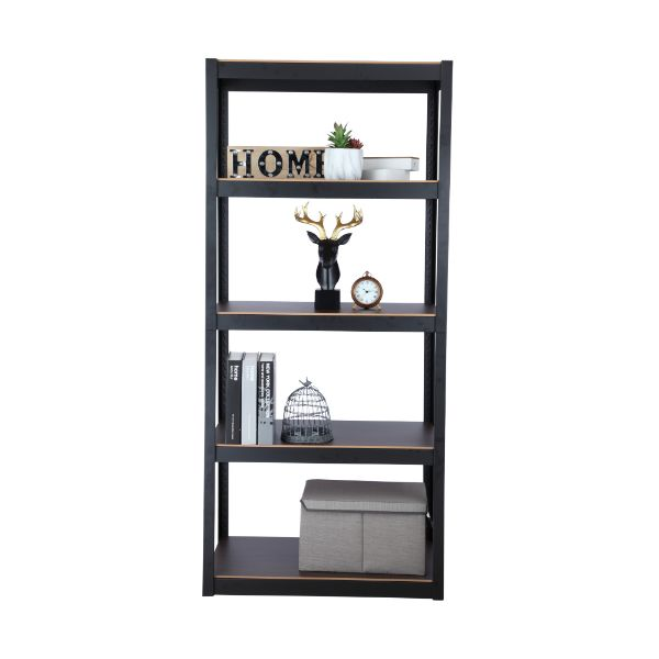 Picture of EZYShelf 5 Tiers shelf BK