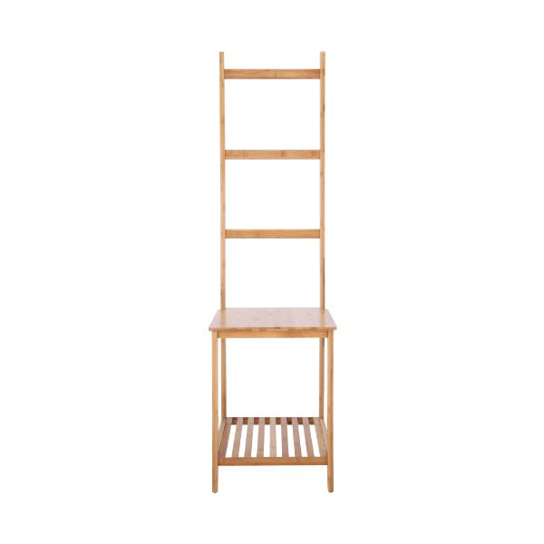 Picture of WALER 2 Tiers storage rack H140 cm. NT