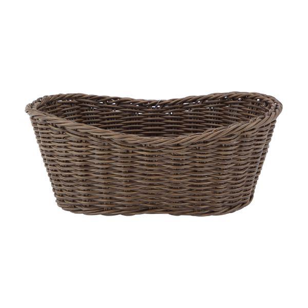 Picture of BASTIE Basket 30x19x13cm. BN