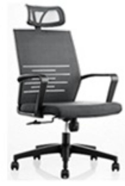 Picture of LINEA-AGY H/B Office chair-GY GY