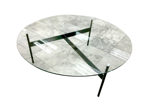 Picture of TEA TIME Coffee table Dia90*40 BGSG