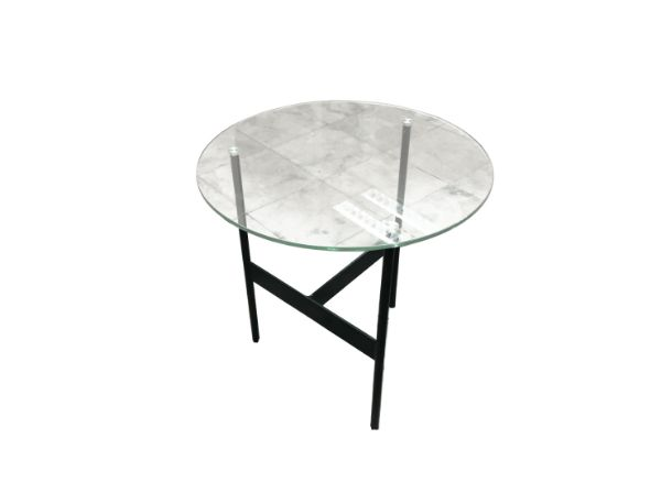 Picture of TEA TIME Side table Dia50*53 BGSG