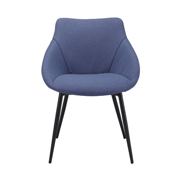 Picture of PILLRY Fabric armchair DBL