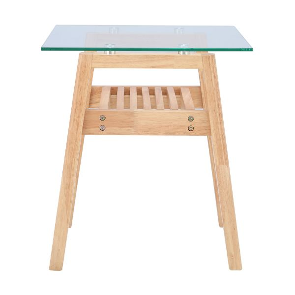 Picture of NAGOYA Side table 45 CM NT