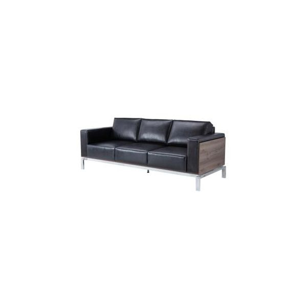 Picture of CRONOS Sofa 3 Seat PVC - DB