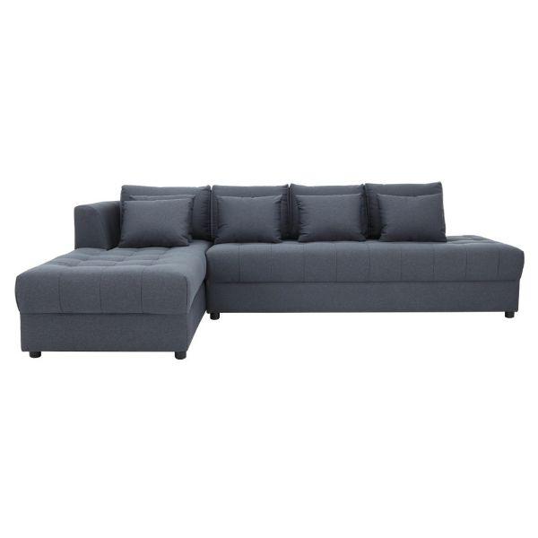 Picture of ELBERT/P Fabric L-shape sofa/R#1501 DGY