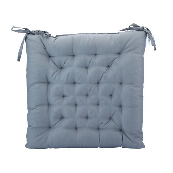 Picture of CUSH Chair pad 45x45x6cm. DGY