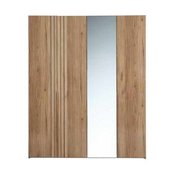 Picture of ARMANO Wardrobe 4doors TK