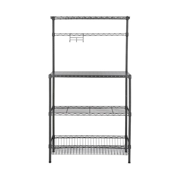 Picture of WELNET Cooking shelf 83.5x40x150 GY