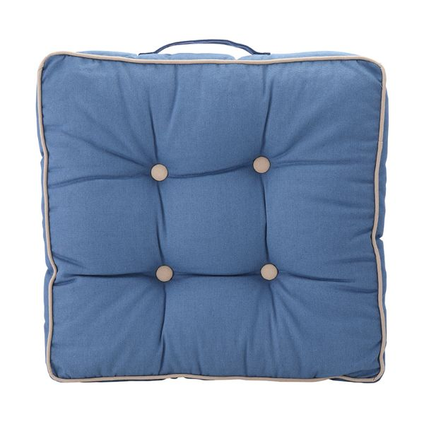 Picture of IMMY Seat pad 50x50x8cm. BL