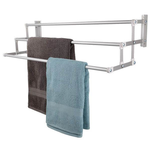 Picture of FOLDY Clothes Drying Rack 80 CM SV