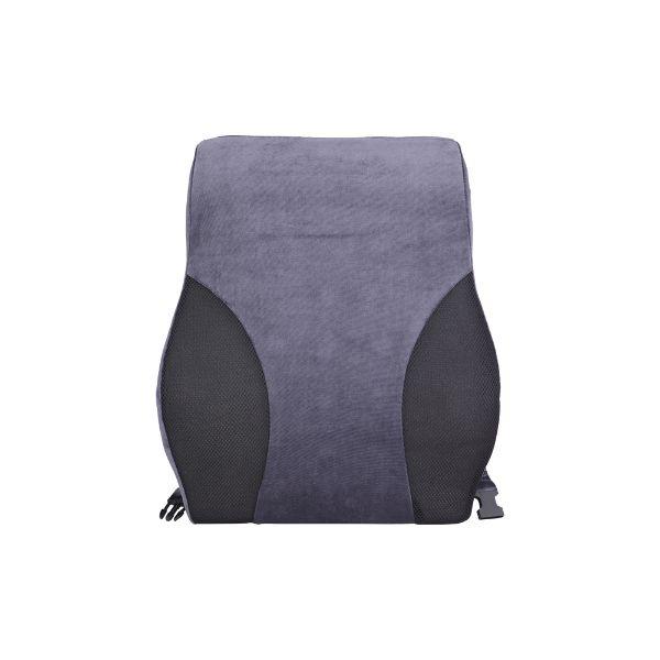 Picture of LOTTA Lumbar cushion 45x38x12cm DGY