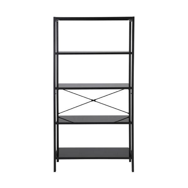 Picture of DUSSO Shelf 5 tier 80 CM BK
