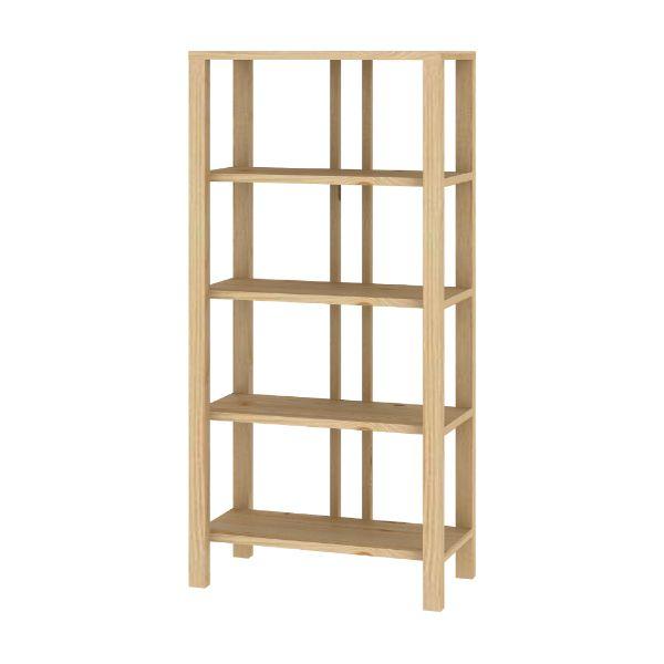 Picture of TIVAR 5 tier shelves 60 CM NT