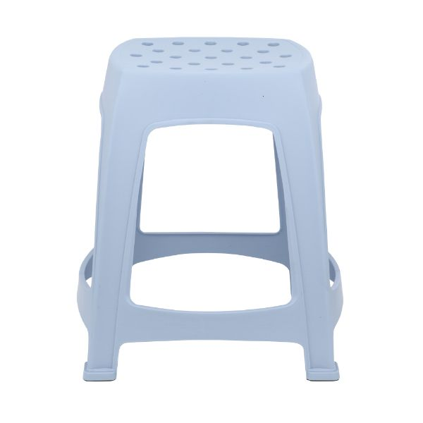 Picture of DRILL Plastic Stool HH-110 BL