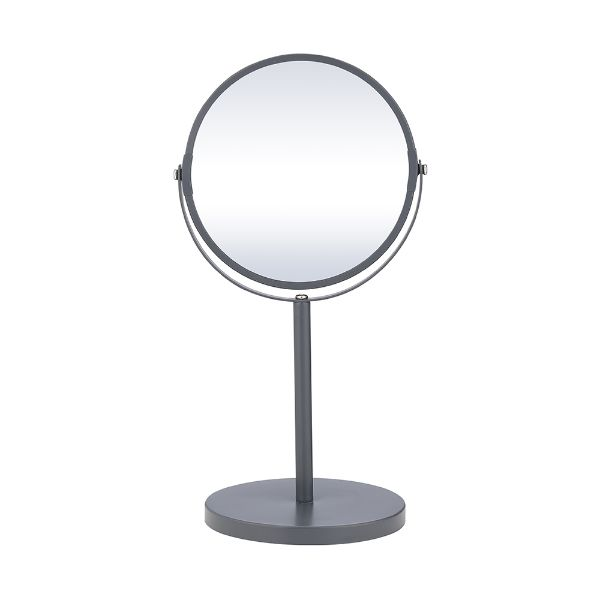 Picture of BRYTHE Table mirror 18.5x15x35cm GY