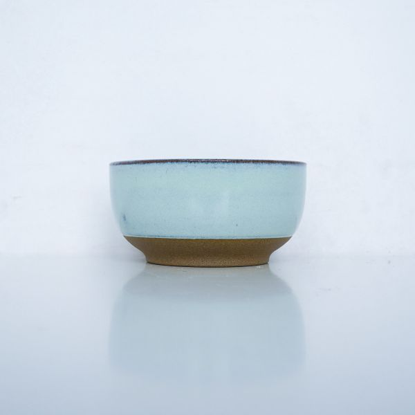 Picture of Small Dolma Ri Soup Bowl Turquoise