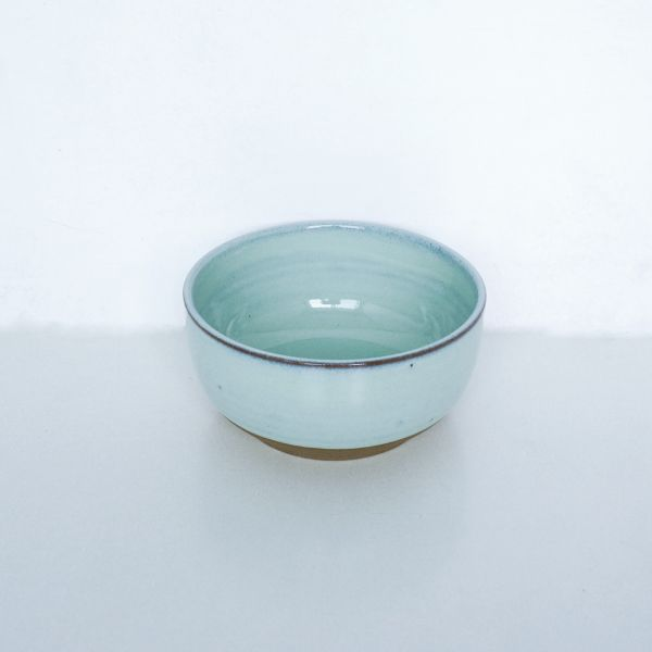 Picture of Big Dolma Ri soup Bowl Turquoise