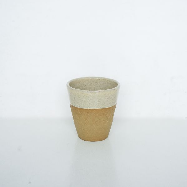 Picture of Maya Cups (v Shape) Beige