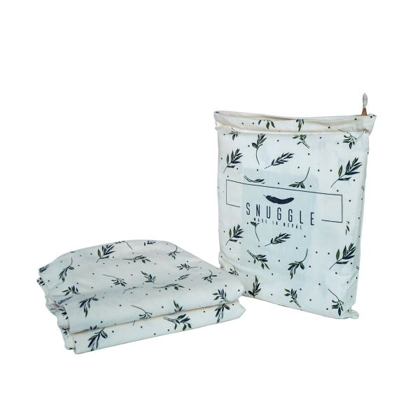 Picture of Bed Sheet 13 Twin