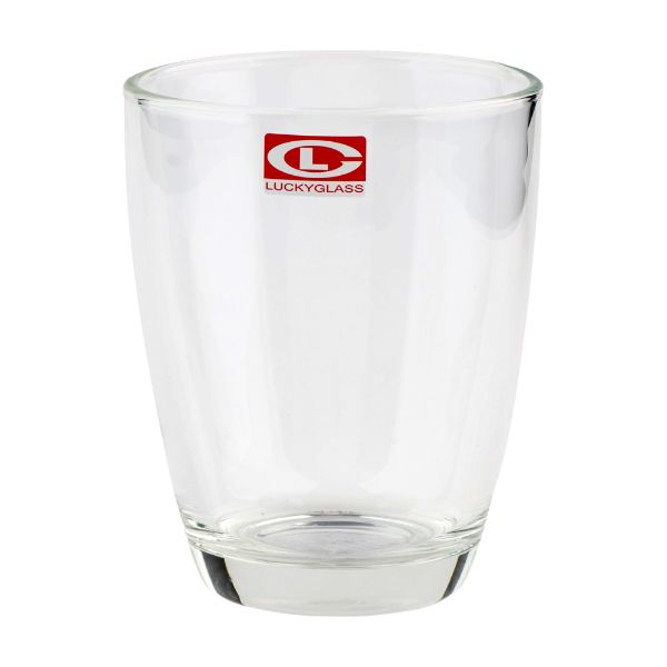 Picture of LUCKYGLASS Tumbler LG-100213 13oz. CG