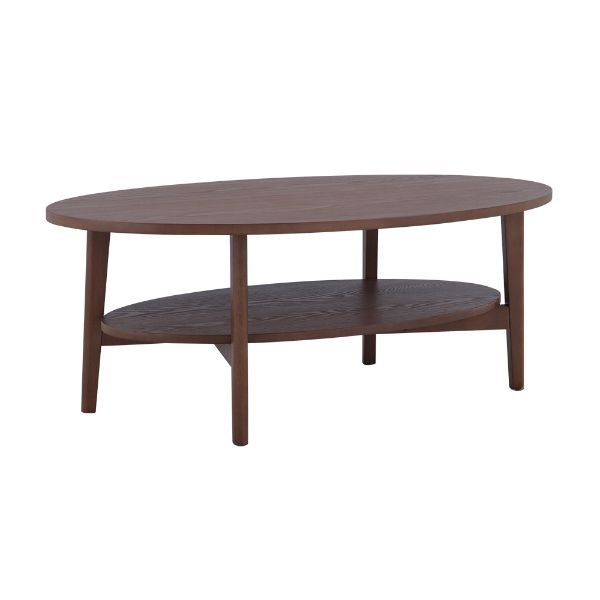 Picture of KARLMAR Coffee Table 100x55 CM WN