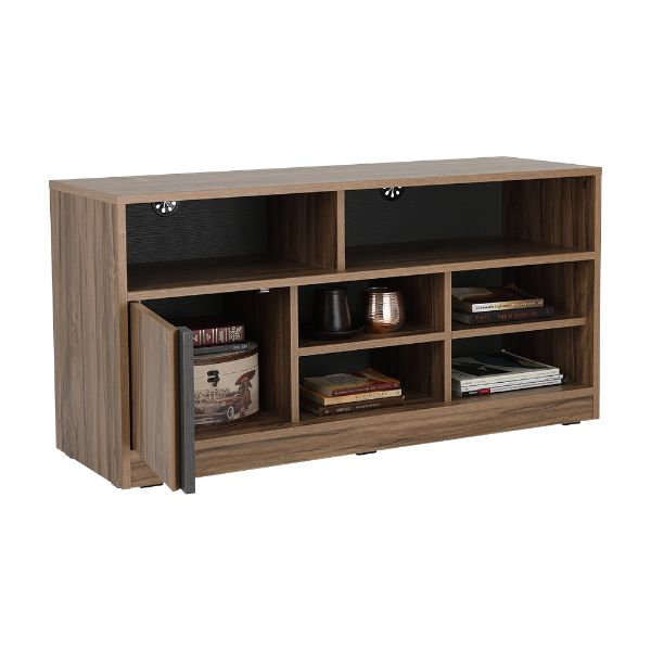 Picture of CO-SPENCER TV cabinet 120cm TBN/TGY