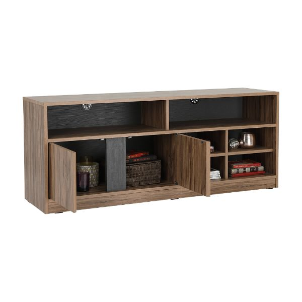 Picture of CO-SPENCER TV cabinet 150cm TBN/TGY