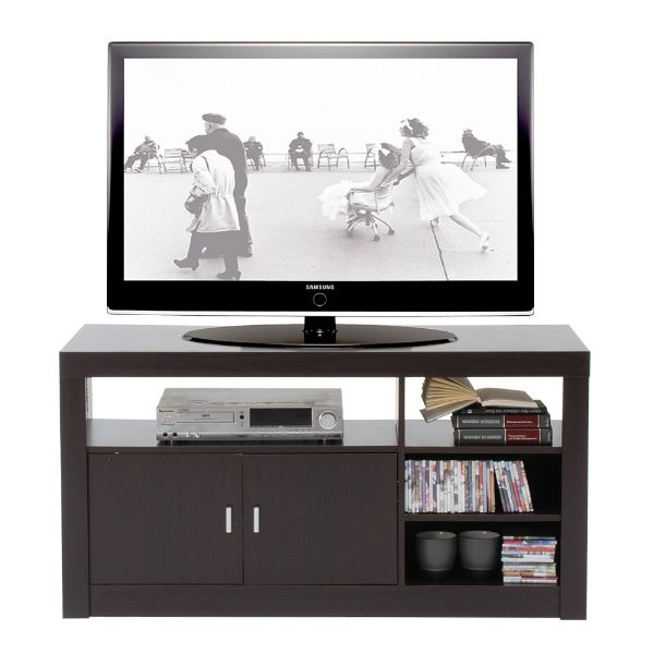 Picture of NB PANAVISION -P TV Cabinet 120cm BKBN