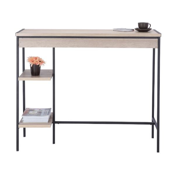 Picture of BARINA Bar Table BK/NT