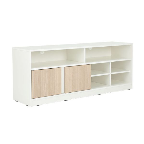 Picture of CO-SPENCER TV cabinet 150CM. WT/LO