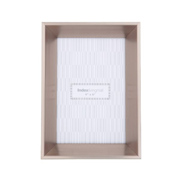 Picture of STAGE Photo frame 4''x6'' GD