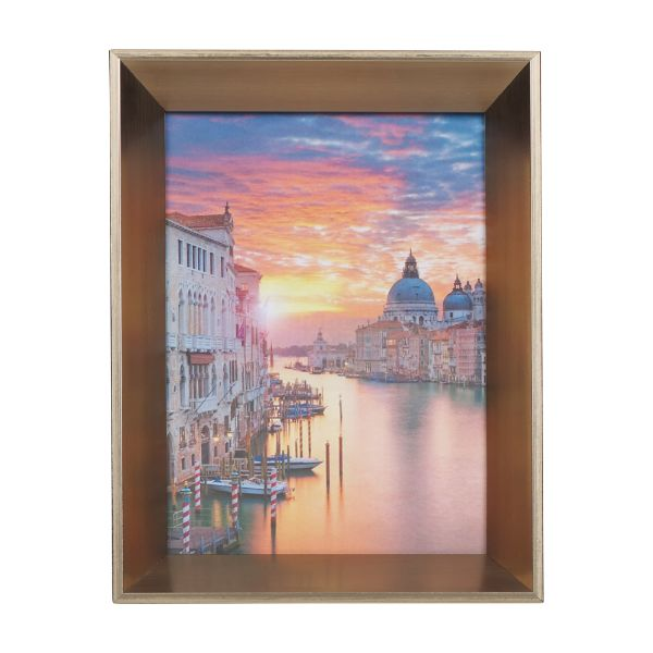 Picture of STAGE Photo frame 5''x7'' GD